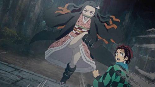 Demon-Slayer-Kimetsu-No-Yaiba-Wallpaper 5 Most Popular Anime Characters of the Past 5 Years