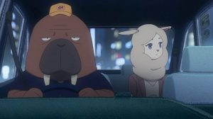 6 Anime Like Odd Taxi (ODDTAXI) [Recommendations]