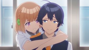 Osamake: Romcom Where The Childhood Friend Won't Lose – When Child Actors Become Adult Disappointments