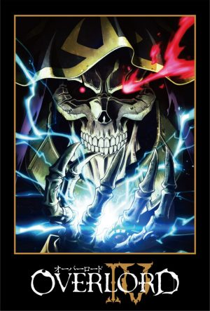 Overlord IV (Overlord Season 4) Confirmed!