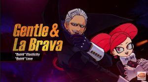 Gentle & La Brava Join the MY HERO ONE'S JUSTICE 2 Roster Today; Launch Trailer Revealed