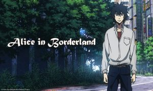 "Sentai Acquires ""Alice in Borderland"" OVA Series, Will Stream & Distribute Home Video"