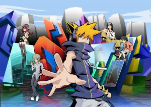 The World Ends with You: The Animation—Something for New and Old Fans Alike