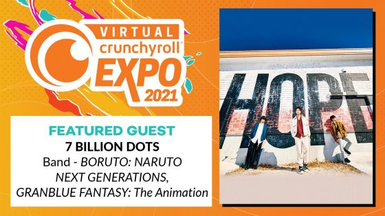V-CRX_MktgAssets_NoCTA_Email-800x450-1-560x315 Virtual Crunchyroll Expo Announces Next Round of Guests; Anisong Artists and Voice Actors!