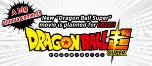 """Dragon Ball Movie Unlike Any Other"" Coming in 2022, Says Akira Toriyama"