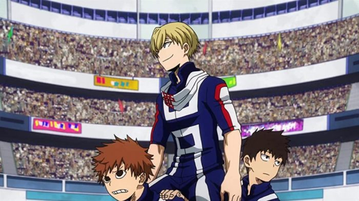 Buku-no-Hero-Academia-My-no-Hero-Academia-Wallpaper-1-700x392 The Best Anime on Crunchyroll Right Now! [Spring 2021]