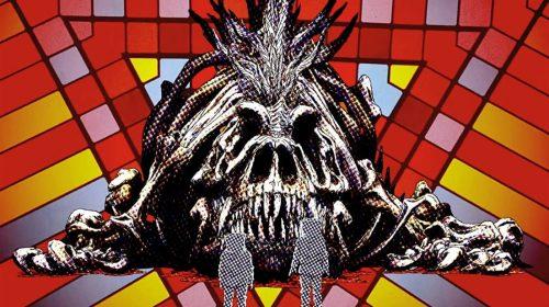 Gojira-sp-Wallpaper-2-380x500 Godzilla S.P. (Godzilla Singular Point) Review – Turn Off Your Brain and Enjoy