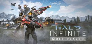 Deep-Dive into Halo Infinite's Free-to-Play Multiplayer in New Video