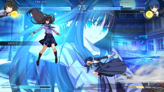 """MBTL_Package_visual_with_logo-401x500 """"MELTY BLOOD: TYPE LUMINA"""" Fighting Game Release Scheduled for September 30th, 2021"""
