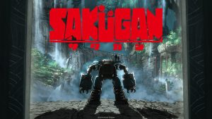 SAKUGAN Episode 1 Review – Already Hooked On This Father-Daughter Sci-Fi Adventure!