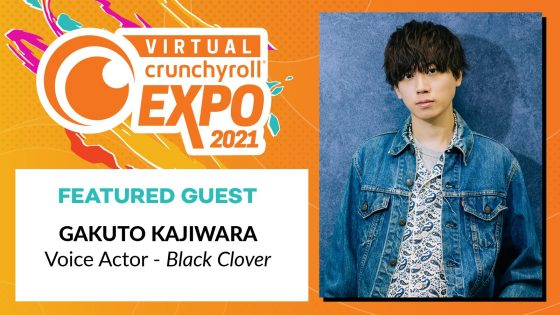 """V-CRX_MktgAssets_NoCTA_Email-800x450-1-560x315 """"To Your Eternity"""" and """"Black Clover"""" Coming to Virtual Crunchyroll Expo"""