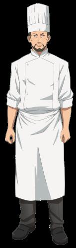 isekai-shokudou-kv Isekai Shokudou (Restaurant to Another World) 2nd Season Starts this Fall!