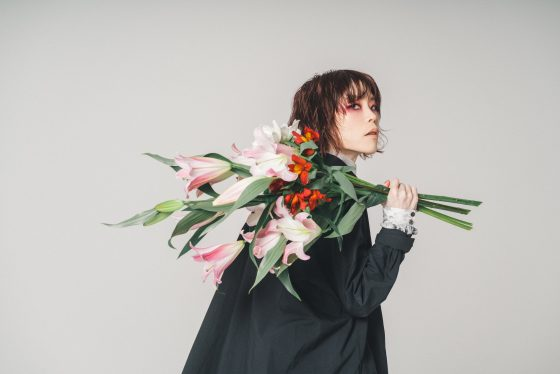 """ANTHESIS_nano5687-Edit-560x374 Bilingual Anisong Singer NANO to Launch Podcast for Global Audience! First Episode of """"NANO to the WORLD"""" Releases August 2!"""