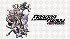New Trailer for Danganronpa Decadence and Sexy Visual for Danganronpa S: Ultimate Summer Camp Released