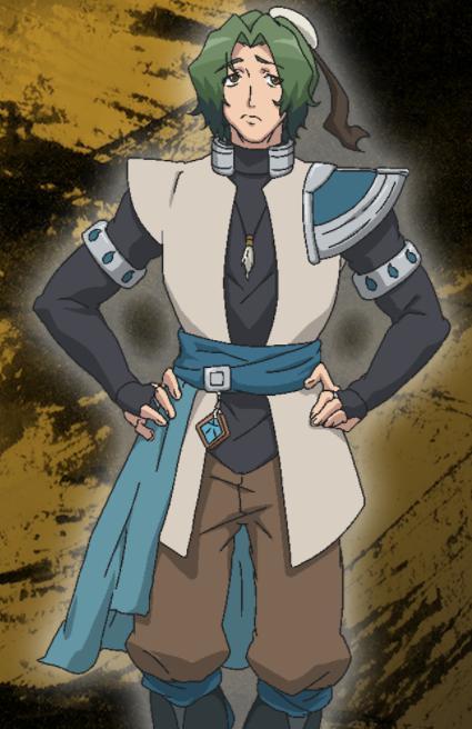 """Gensou-Sangokushi-KV-scaled Chinese Historical Anime """"Gensou Sangokushi"""" Begins October 2021!!"""