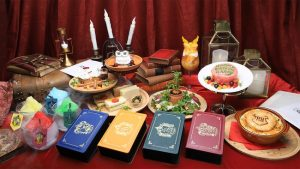 [Pop-Up Otaku Hot-Spot] Harry Potter Cafe - This One is Truly Magical!