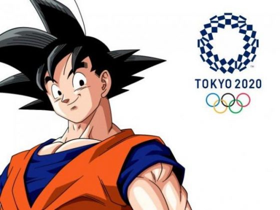 Is-There-Much-Otaku-Influence-at-the-Tokyo-2020-Olympic-Games-Youd-Better-Believe-It‐Goku-560x420 Is There Much Otaku Influence at the Tokyo 2020 Olympic Games? You'd Better Believe It!