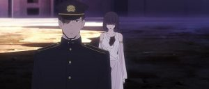 Mars Red Review - Is it a Military Anime? A Vampire Anime? Actually, It's a Bit of Both!
