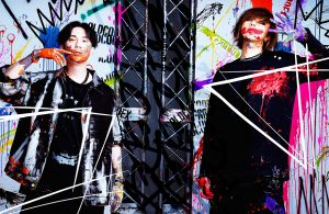 """OLDCODEX to Sing Theme Song for """"Free!-the Final Stroke Part 1""""; New Single Also Announced!"""