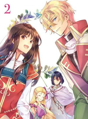 Seijo no Maryoku wa Bannou Desu (The Saint's Magic Power is Omnipotent) Review - A Slice of Life Adventure with Plenty of Comedy