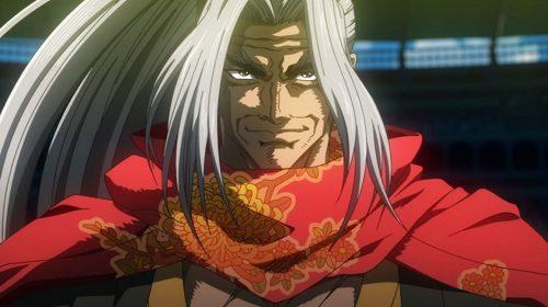 Shuumatsu-no-Walkure-Record-of-Ragnarok-KV2-362x500 Comparing Shuumatsu no Walküre's (Record of Ragnarok) Champions with the Real Myths and Stories Behind Them