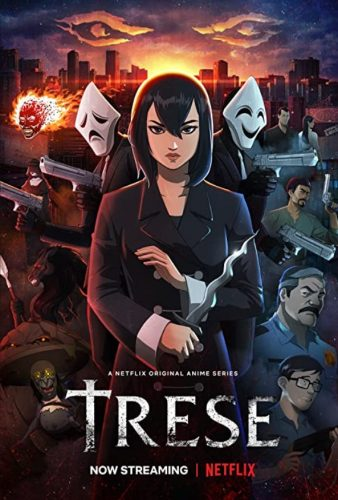Trese-dvd-338x500 Trese Review - Brief, Action-Packed Goodness