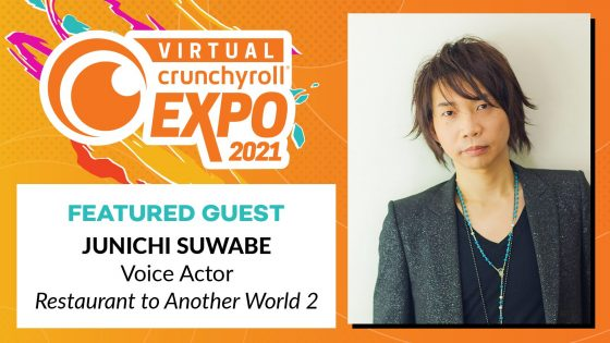 rtaw2-560x322 Crunchyroll Announced More Summer Shows & Virtual Crunchyroll Expo Guests at AX Lite