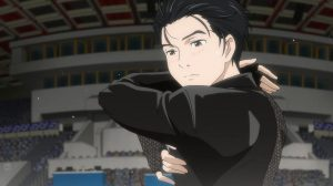 Top 5 Hottest Male Athletes in Anime