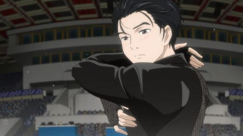 Yuri-Wallpaper-1-700x393 Top 5 Hottest Male Athletes in Anime