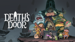Death's Door - Grim Reaper Crows Are Not That Intimidating After All