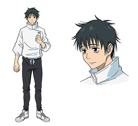 "jujutsu-kaisen-0-okkotsu-color ""Jujutsu Kaisen 0"" Reveals Trailer and Cast, Megumi Ogata is Voicing Yuta Okkotsu!"