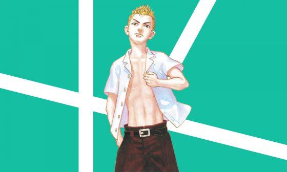 kodansha-tokyo-revengers-560x336 Kodansha Is Offering FREE Vol. 1s of Select Digital Manga Series for a Limited Time!