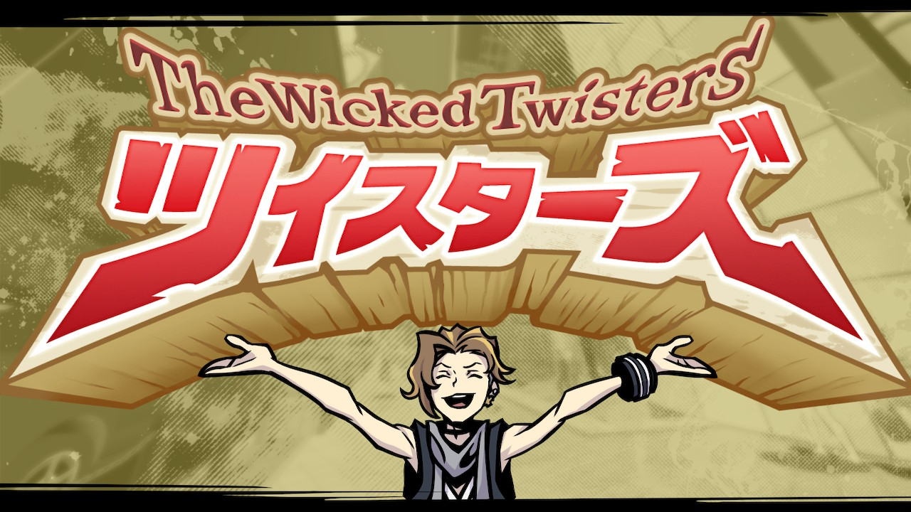neo_twewy_splash NEO: The World Ends with You - Nintendo Switch Review