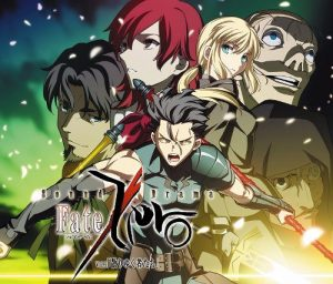 Top 5 Battle Royale Anime [Recommendations]