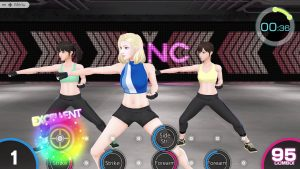 """Practice Martial Arts and Get Fit with """"Knockout Home Fitness""""! Coming to Nintendo Switch Sept. 28"""