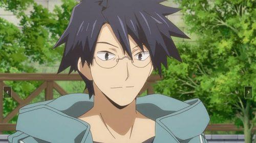 Tensei-Shitara-Slime-Datta-Ken-Wallpaper Top 5 Smartest Isekai Protagonists