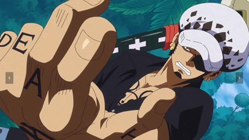 One-Piece-Wallpaper-1 Top 10 Hot Anime Doctors We Would Feign Illness to See More Of