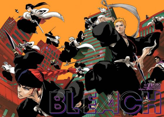 Screen-Shot-2021-08-09-at-2.28.49-PM-560x399 New Bleach One-Shot Manga Available for Free on Shonen Jump!