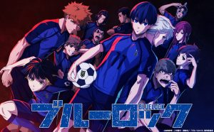 """Soccer Manga """"Blue Lock"""" is Getting an Anime Adaptation in 2022!"""
