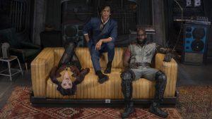 Netflix Releases First Look at Cowboy Bebop Live-Action Series; Premieres November 19