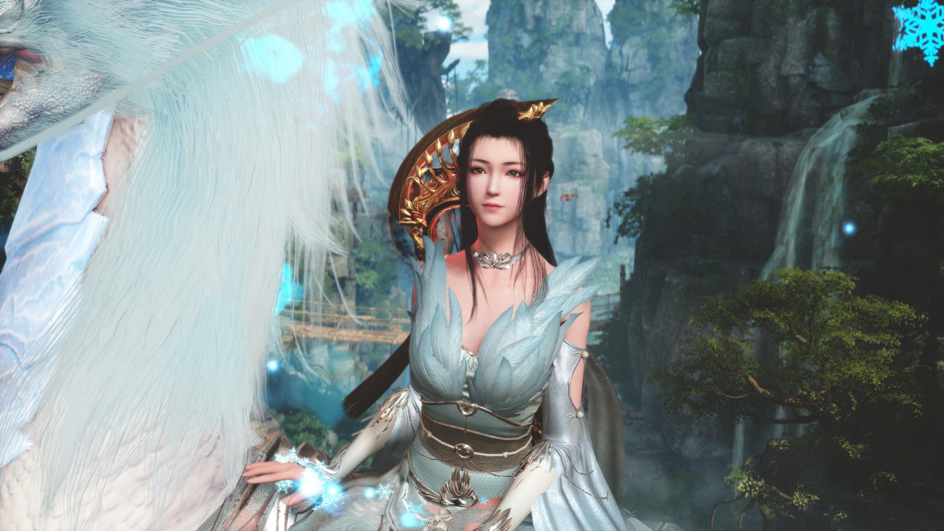 sword-of-legends-online-splash Swords of Legends Online - PC (Steam) Review