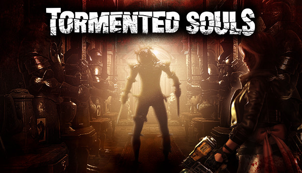 tormented_souls_splash Tormented Souls Is Bringing Old-School Survival Horror Back