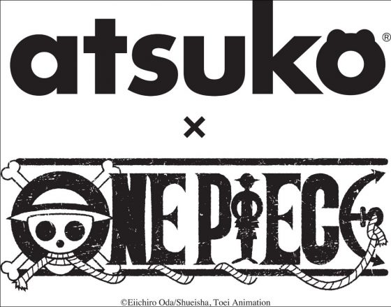 Atsuko_OnePiece-560x439 Atsuko and Toei Animation to Drop Anchor At New York Comic Con 2021 for Launch Of  New One Piece Collection