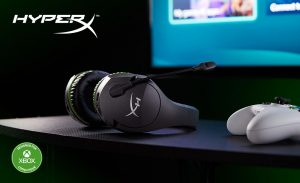HyperX Adds CloudX Stinger Core Wireless Headset to Official Xbox Licensed Product Lineup