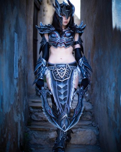 Kamui-Cosplay-Wallpaper-1-700x467 Top 10 Best Cosplayers Right Now!