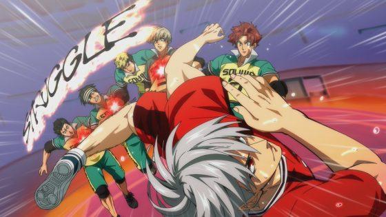 Shakunetsu-Kabaddi-dvd-300x427 6 Anime Like Shakunetsu Kabaddi (Burning Kabaddi) [Recommendations]