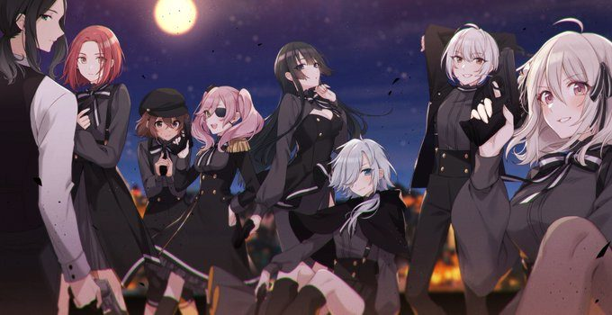 Spy-Kyoushitsu-novel-Wallpaper Top 10 Schools from Manga and Light Novels We'd Love to Attend [Best Recommendations]