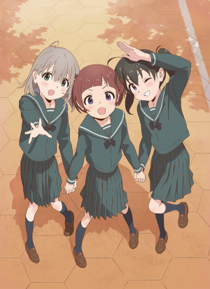 """Learn All about """"Yama no Susume: Next Summit"""" (Encouragement of Climb Next Summit) !!"""