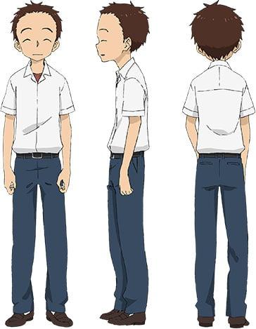 """karakai-jyouzu-no-takagi-san-3-kv Finally! 3rd Season of """"Karakai Jouzu no Takagi-san"""" Coming in January 2022!!"""