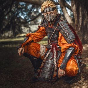 The Best and Most Unique Naruto Cosplay Online!